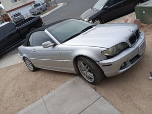 2003 BMW 325CI for Sale in Las Vegas, NV