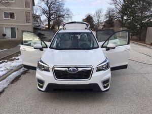 2020 Subaru Forester 2.5i Premium AWD for Sale in Schaumburg, IL