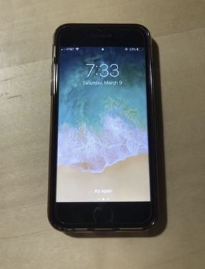 IPHONE 7 256GB UNLOCKED for Sale in Alexandria, VA
