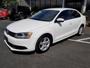 2013 Volkswagen Jetta Sedan for Sale in Auburn, WA
