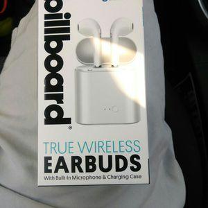 Bluetooth Earbuds Wireless Billboard for Sale in Las Vegas, NV