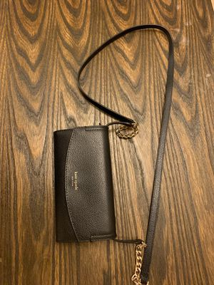 Authentic Kate Space Chain Wallet for Sale in Dearborn, MI