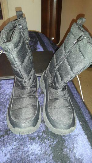 Kids polar edge boots for Sale in Pasadena, TX