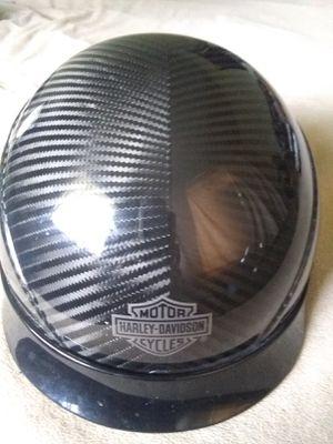 Harley Davidson Kevlar Motorcycle Helmet SX/53.5 for Sale in Riverside, CA