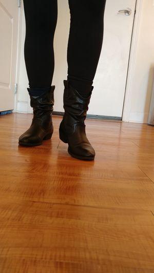 Black Boots for Sale in Fairfax, VA