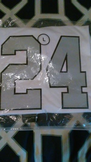 Raider Jersey for Sale in Lancaster, CA