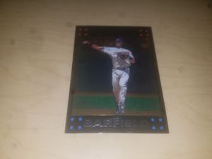 Josh Barfield (Baseball Card) for Sale in Jacksonville, IL