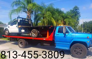 $45 Towing for Sale in Tampa, FL