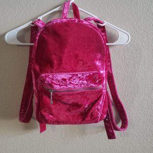 Pink Backpack for Sale in Riverside, CA