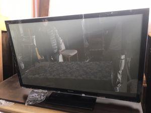Panasonic 50inch 3D TV for Sale in Garden Grove, CA