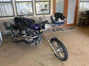 Harley dyna glade for Sale in Kissimmee, FL