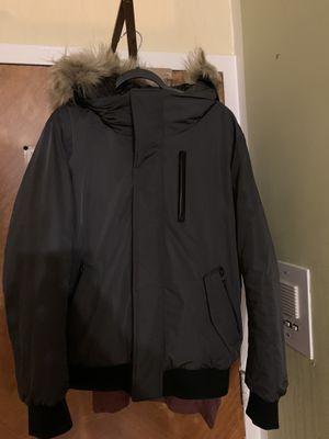 Calvin Klein Winter Coat/ Very Warm/ Size L for Sale in Chicago, IL