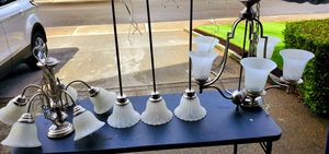 Chandeliers & Pendant lights for Sale in Puyallup, WA