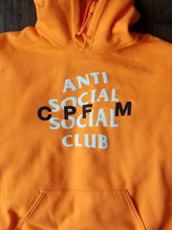 Anti Social Social Club Hoodie for Sale in Cashmere,  WA