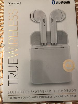 *Brand New* True Wireless! Earbuds for Sale in Washington, DC
