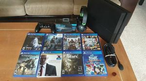 Ps4 for Sale in Culver City, CA