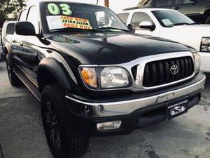 2003 Toyota Tacoma PreRunner TRD w/ 183k miles for Sale in Whittier, CA