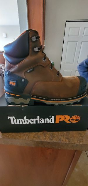 Work boots size 9.5 for Sale in Orlando, FL