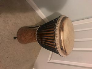 African drum set for Sale in Durham, NC