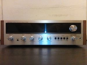 Pioneer SX-525 Stereo Receiver for Sale for Sale in San Jose, CA