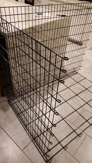 Dog crate/kennel for Sale in Peoria, AZ