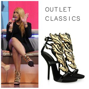 Giuseppe Zanotti Coline Wing Heels for Sale for sale  New York, NY