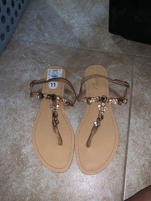 Women's sandals for Sale in Riverside, CA