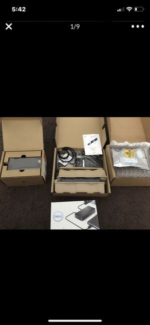 Dell Docking stations *Brand New* for Sale in Ocala, FL