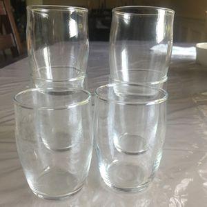 Set Of 6 Glasses 5oz for Sale in Sammamish, WA