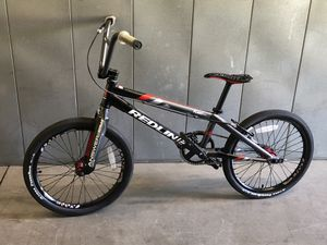 bmx Redline bike Brand new aluminum and Carbone fibr for Sale in Daly City, CA