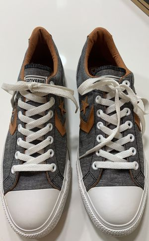 NEW! Men's Converse All Star Size 11 for Sale in San Diego, CA