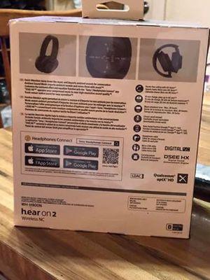 Wireless Headphone Sony for Sale in Oakland, CA