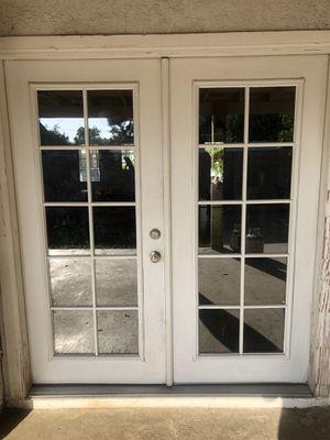 House Back door for Sale in Bloomington, CA