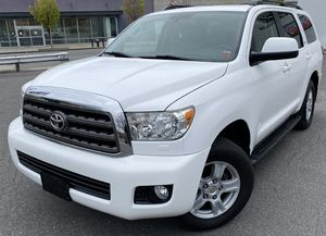 2011 Toyota Sequoia Limited One owner for Sale in Shohola, PA