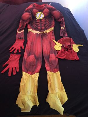 The Flash Costume for Sale in Los Angeles, CA