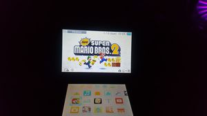 Nintendo 3DS XL Red for Sale in Traverse City, MI
