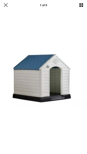 Dog/ cat plastic house for Sale in Silver Spring, MD