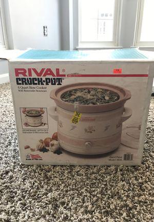 Crock Pot for Sale in Dale City, VA