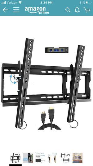 Tv wall mount for sale for Sale in Phoenix, AZ