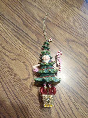 Vintage elf ornament for Sale in Vista, CA