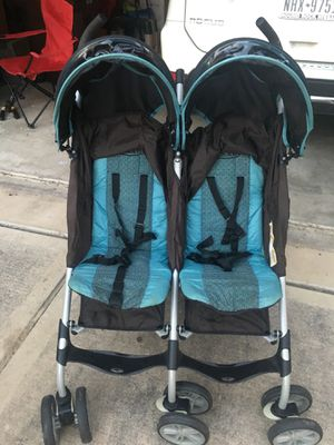 Graco Double Stroller for Sale in Round Rock, TX