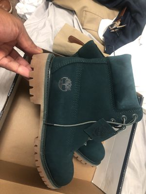 Limited release Timberland boat for Sale in Washington, DC