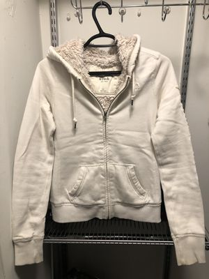 Abercrombie & Fitch SweatShirt Size S for Sale in Miami, FL