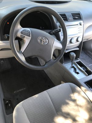 2007 Toyota Camry LE - 120k miles for Sale in Mesa, AZ