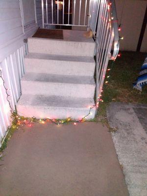 Steps Mobile Home for Sale in Davie, FL