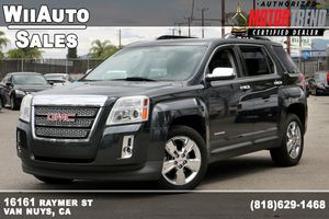 2014 GMC Terrain for Sale in Los Angeles, CA