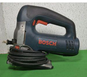Bosch jig saw for Sale in Durham, NC