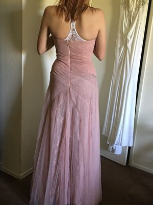 BCBG prom dress for Sale in Beaumont, CA