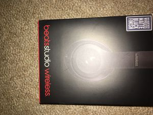 Beats Studio Wireless for Sale in Bristol, RI