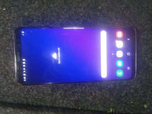 Wtt Samsung s9 for Sale in Bremerton, WA